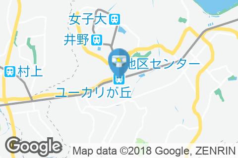 京成電鉄 ユーカリが丘駅(改札内)のオムツ替え台情報