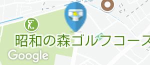 ブロンコビリー昭島昭和の森店(1F)のオムツ替え台情報