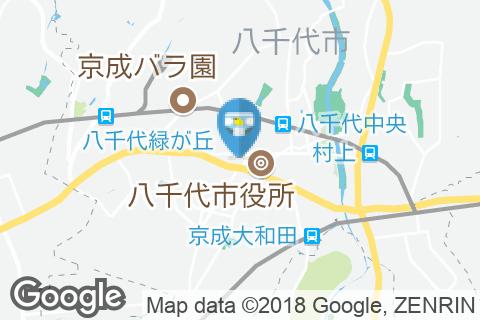 ヤオコー 八千代大和田店のオムツ替え台情報