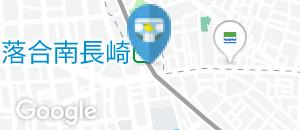 落合南長崎駅(改札内)のオムツ替え台情報