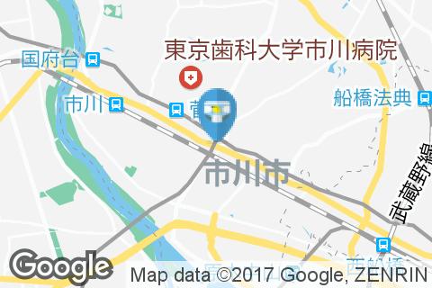 ヤマダ電機 テックランドNew市川本八幡店(3F)のオムツ替え台情報