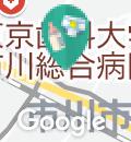 葛飾八幡宮(1F)の授乳室・オムツ替え台情報