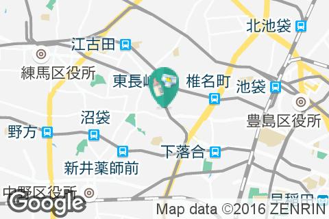BONFIM Football Park落合南長崎(2F)の授乳室・オムツ替え台情報