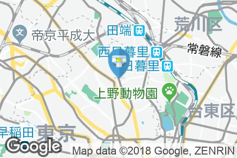 本駒込駅(改札内)のオムツ替え台情報