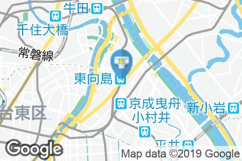 グルメシティー東向島駅前店(2F)のオムツ替え台情報