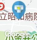 ピーコックストア 花小金井店(2F)のオムツ替え台情報