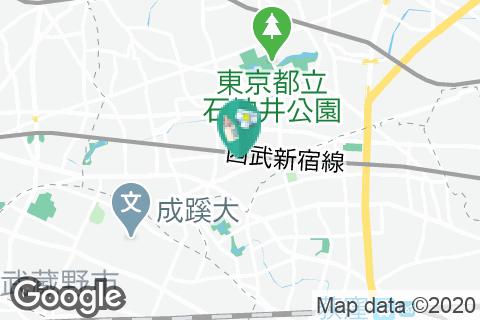 練馬区 地域集会所上石神井区民(2F)の授乳室・オムツ替え台情報