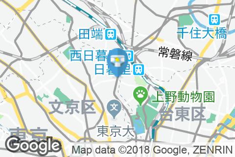 千駄木駅(改札内)のオムツ替え台情報