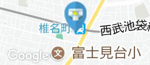 しまむら 椎名町店(2F)のオムツ替え台情報
