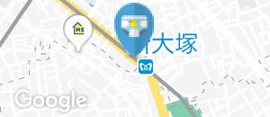 新大塚駅(改札内)のオムツ替え台情報