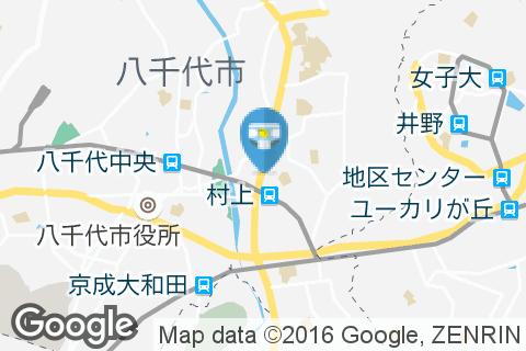 ジョイフル本田 八千代店(多目的トイレ)のオムツ替え台情報