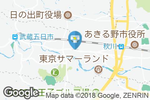 ガスト 五日市山田店(1F)のオムツ替え台情報