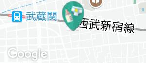 練馬区保健所 関保健相談所(2F)の授乳室・オムツ替え台情報