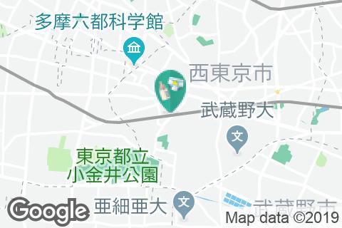 西東京中央総合病院(1F)の授乳室・オムツ替え台情報