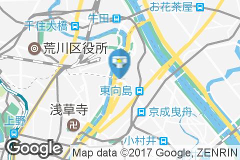 和食さと 墨田堤通(2F)のオムツ替え台情報