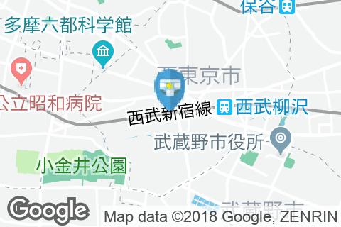 田無駅(改札内)のオムツ替え台情報