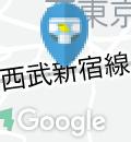 田無駅(改札内)(2F)のオムツ替え台情報