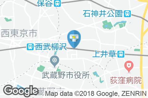 武蔵関駅(改札内)のオムツ替え台情報