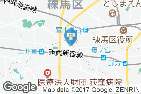 東京トヨタ自動車株式会社 井草店(1F)のオムツ替え台情報