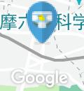 花小金井図書館(2F)のオムツ替え台情報