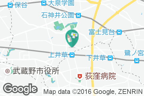 ちひろ美術館・東京(2F)の授乳室・オムツ替え台情報