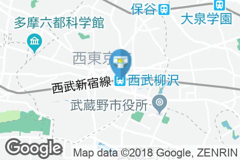 西武柳沢駅(改札内)のオムツ替え台情報