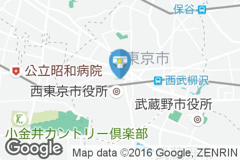 ジョナサン 田無駅前店(2F)のオムツ替え台情報