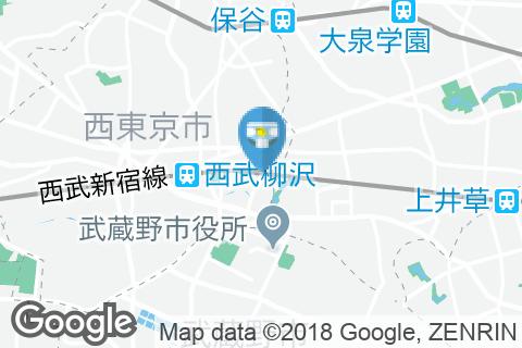 東伏見駅(改札内)のオムツ替え台情報