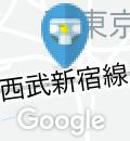 ジョナサン 田無駅前店のオムツ替え台情報