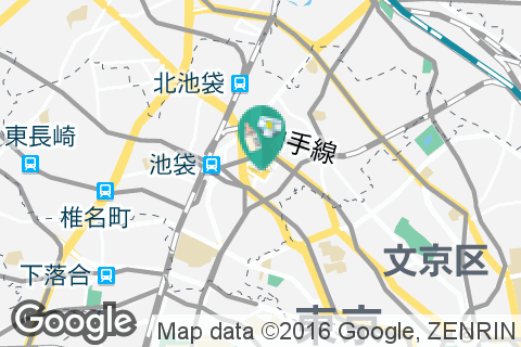 J-WORLD TOKYOの授乳室・オムツ替え台情報