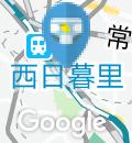 東京都交通局 日暮里駅(改札内)のオムツ替え台情報