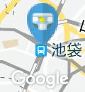 池袋駅(駅構内多機能トイレ)のオムツ替え台情報