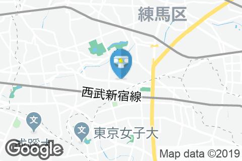 しゃぶ葉 下石神井店(2F)のオムツ替え台情報