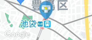 JR東日本 池袋駅(改札内)のオムツ替え台情報