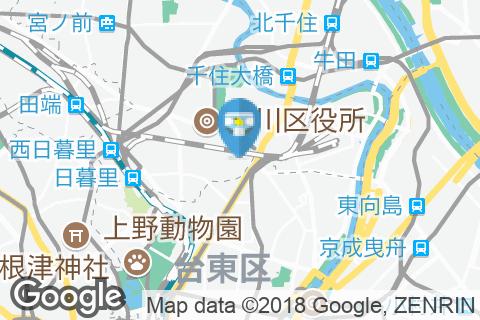 オリンピック 三ノ輪店(2F)のオムツ替え台情報
