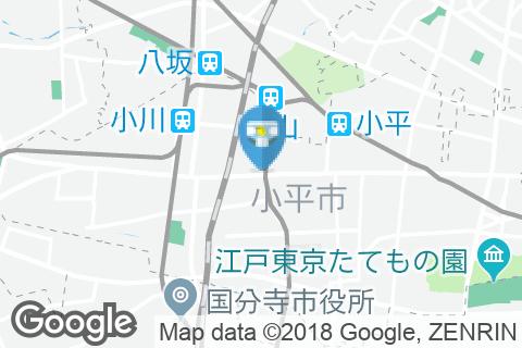 ベーカリーレストランサンマルク 東京小平店(1F)のオムツ替え台情報