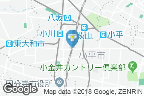 新小平駅(改札内)のオムツ替え台情報