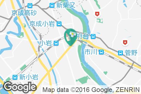 江戸川区立小岩図書館(1F)の授乳室・オムツ替え台情報