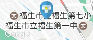 スーパーバリュー 福生店(1F)のオムツ替え台情報