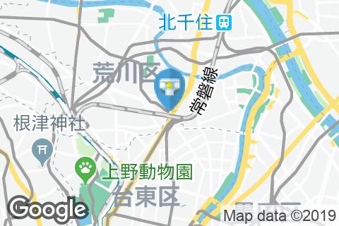 三ノ輪橋駅 公衆トイレのオムツ替え台情報