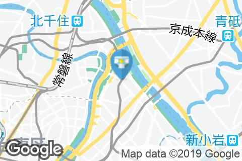 鐘ケ淵駅(改札内)(1F)のオムツ替え台情報