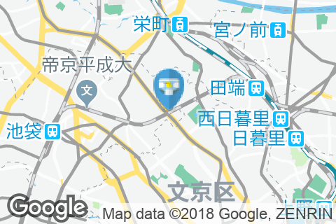 東京都交通局 巣鴨駅(改札外)のオムツ替え台情報