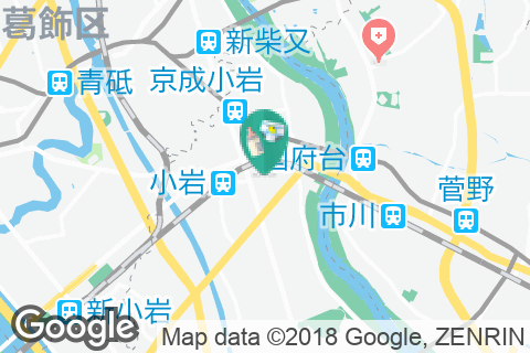 江戸川区役所 小岩事務所(1F)の授乳室・オムツ替え台情報