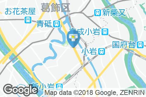 デニーズ 奥戸店(1F)