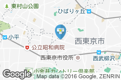 ネッツトヨタ東京 U-Car田無(1F)のオムツ替え台情報
