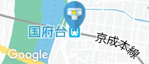 国府台駅のオムツ替え台情報