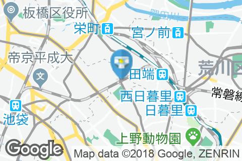 JR東日本 駒込駅(改札内)のオムツ替え台情報