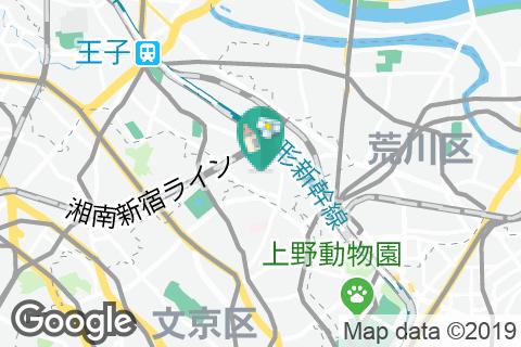 田端児童館(2F)の授乳室・オムツ替え台情報