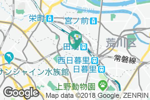田端児童館の授乳室・オムツ替え台情報
