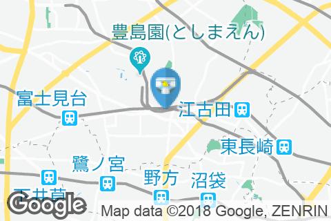 ドコモショップ練馬駅前店(1F)のオムツ替え台情報